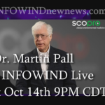 Electromagnetics with Martin L. Pall, PhD, Professor Emeritus of Biochemistry Joins INFOWIND